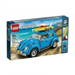 Lego VW Chrobák