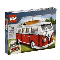 Lego VW T1