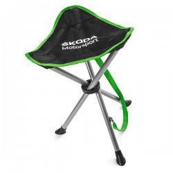 Skladacia stolička Motorsport