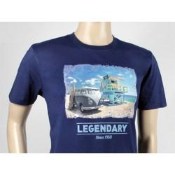 VW pánske tričko