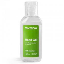 Antibakteriálny gél na ruky...
