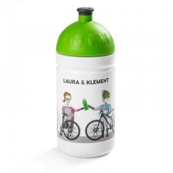 Detská fľaška