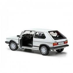 Model VW GTI v mierke 1:18
