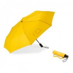 Dáždnik s logom ID.