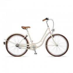 Mestský retro bicykel ŠKODA...