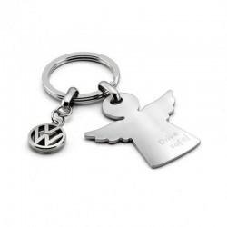 VW prívesok na kľúče s anjelom